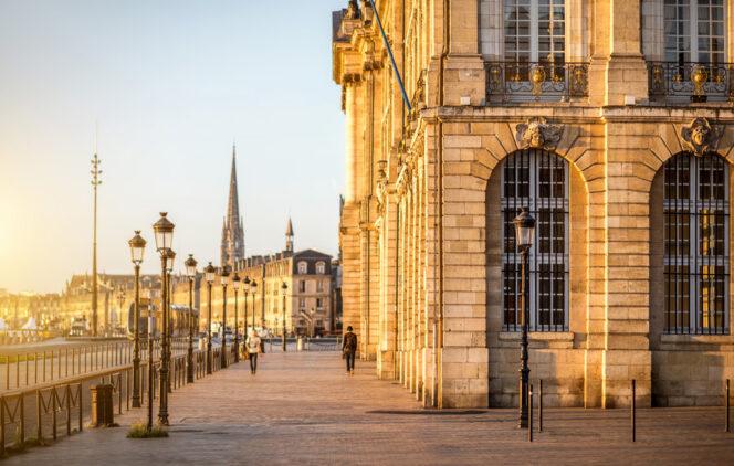 week-end autour de Bordeaux