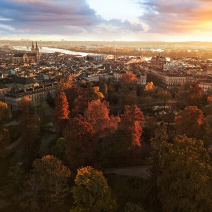 Bordeaux en amoureux Saint VAlentin