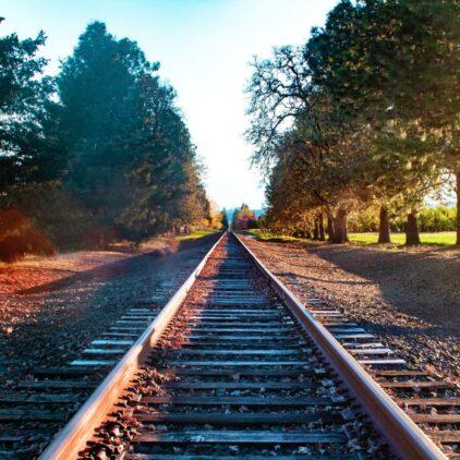 5 escapades en train Bordeaux rails de train