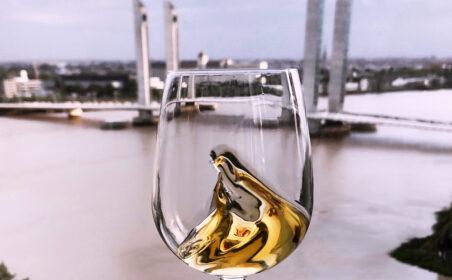 Cité du Vin Bordeaux podcast
