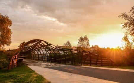 Week-end Bordeaux Parc Ausone