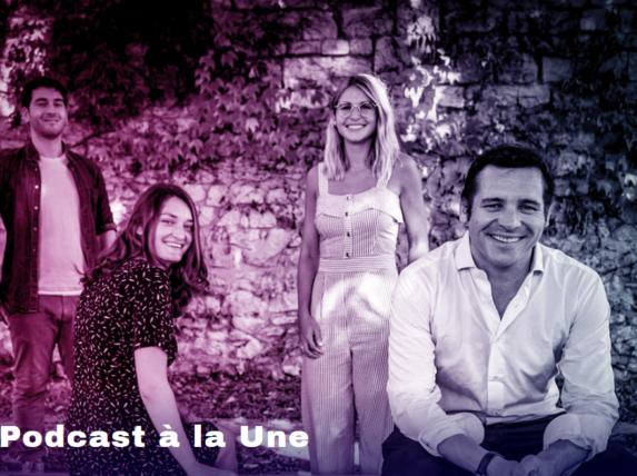 Podcast Bordeaux