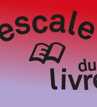 L'Escale du livre version 2021