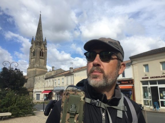 micro-aventure autour de Boredaux