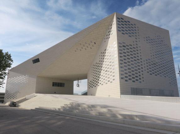 Culture confinée : les musées de Bordeaux se réinventent