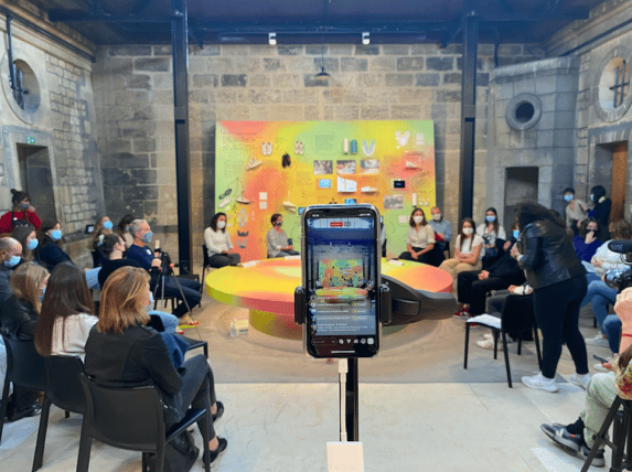 Initiatives numériques musées de Bordeaux