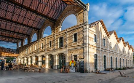 Que faire à Bordeaux week-end de mai déconfiné
