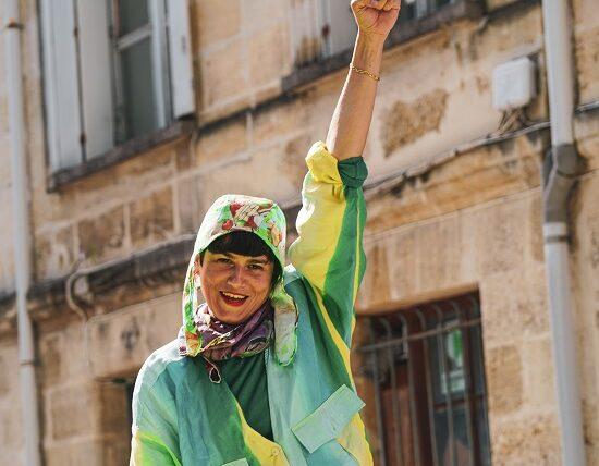 festival chahuts fête ses 30 ans à Bordeaux