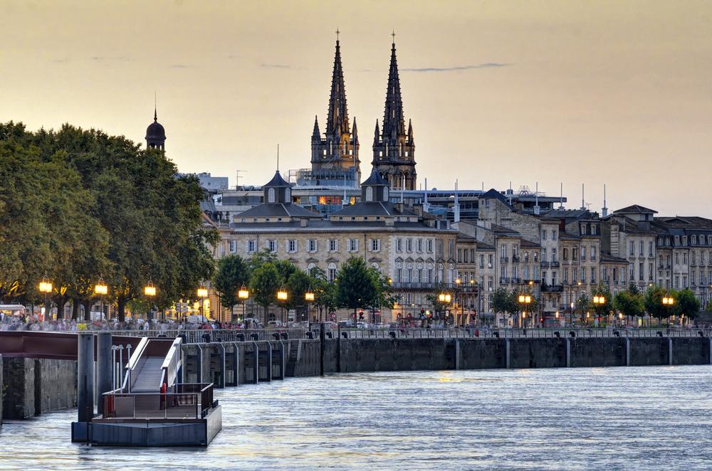 Que faire ce week-end à Bordeaux ? 8 et 9 mai
