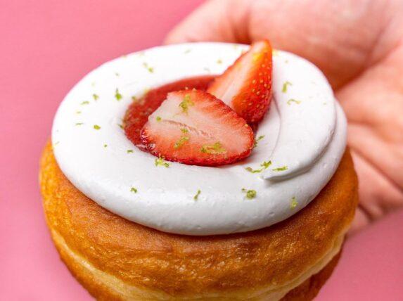 Little Doughnut