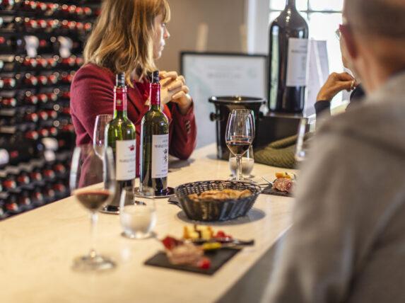 Fête du vin Bordeaux 2021