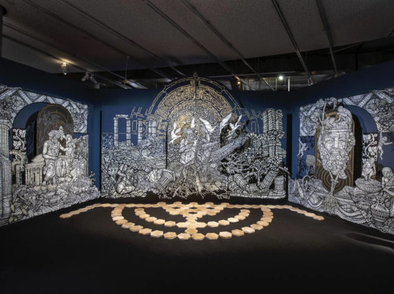 Les expositions à voir avec les enfants à Bordeaux cet été