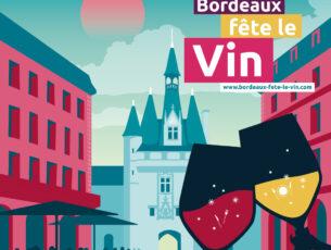 Bordeaux fête le vin 2021