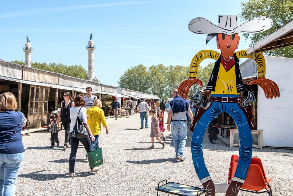 Que faire à Bordeaux ce week-end ? Le 5 et 6 Juin