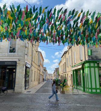 Libourne Tour de France 2021