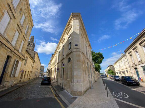 Le tour de France 2021 arrive à Libourne