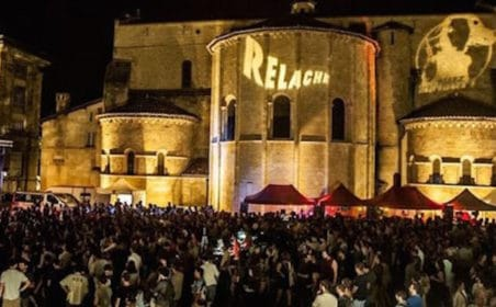 week-end bordeaux festival relache