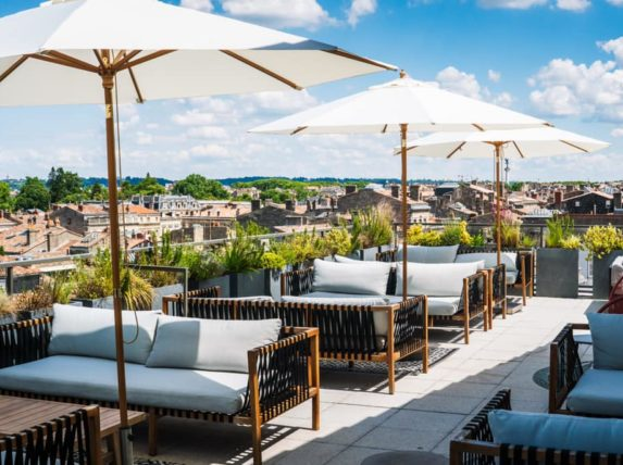 terrasse ephemere Bordeaux