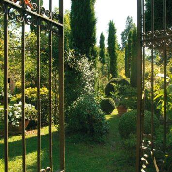 Le jardin du Clozet, trésor caché à Floirac