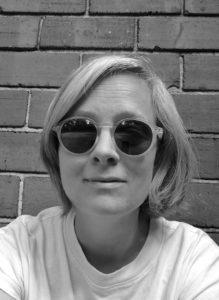 Mélanie TAmmeveski - rédactrice en chef Un Air de Bordeaux