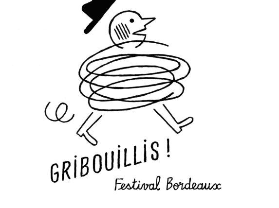 Festival de BD à Bordeaux