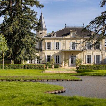 Un dimanche à Cheval Blanc