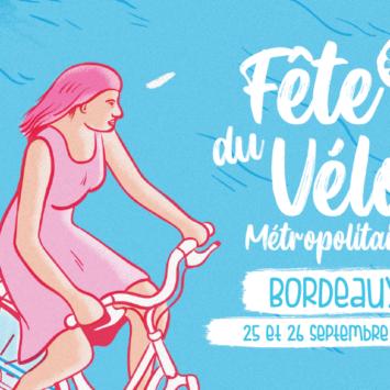 Vous aimez le vélo ? Ne manquez pas la fête du vélo à Bordeaux !