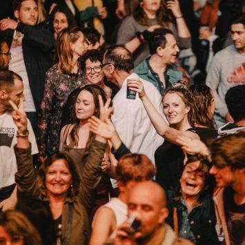 5 bonnes raisons de ne pas manquer le Festival ODP Talence !