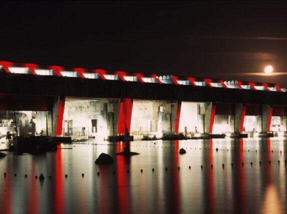 Base sous marine - Mairie de Bordeaux