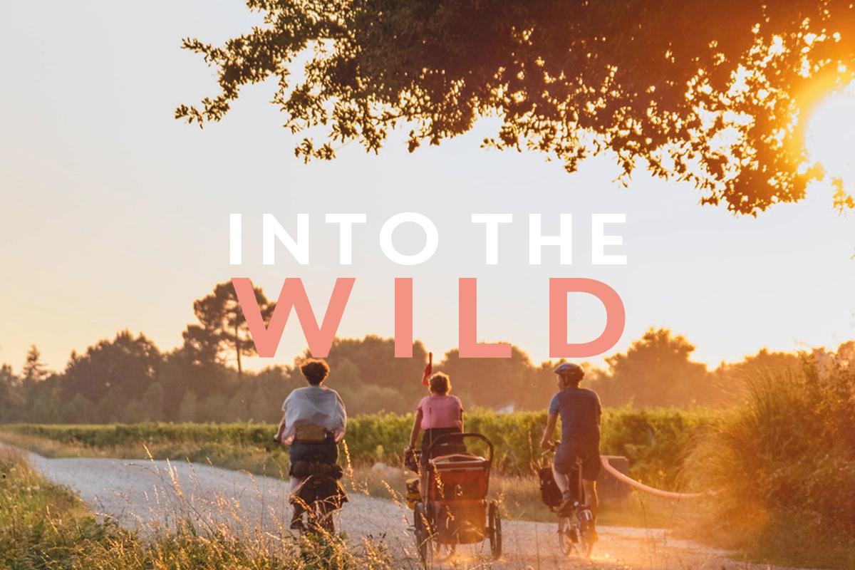 Passer un week-end en pleine nature aux portes de Bordeaux